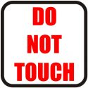 25-do-not-touch-decals-1486228104-jpg